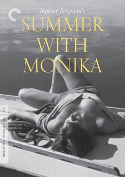 Summer With Monika