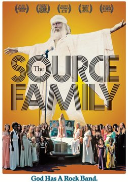 The Source Family - A Radical Experiment in 1970s Utopian Living