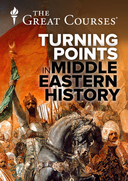 Turning Points in Middle Eastern History