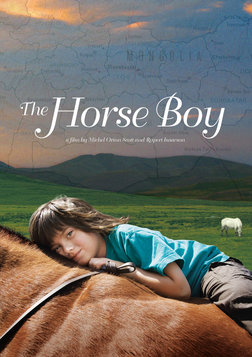 The Horse Boy - A Family's Journey to Help Their Autistic Son