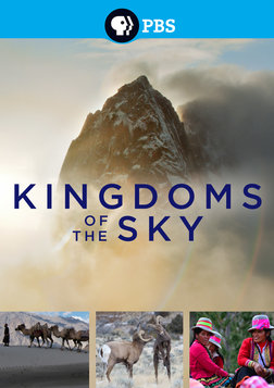 Kingdoms of the Sky