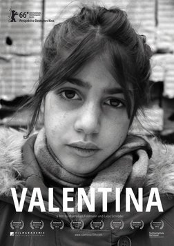 Valentina - Life in a Roma Neighborhood in Macedonia