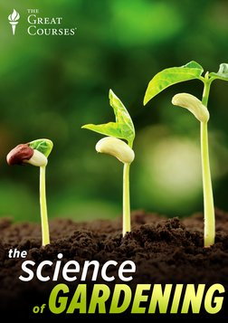 The Science of Gardening