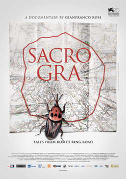 Sacro GRA - Tales from Rome's Ring Road