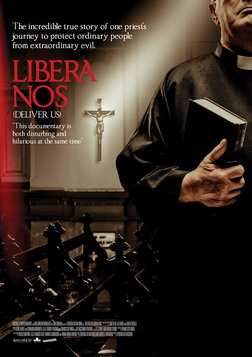 Deliver Us (Libera Nos) - The Psychology Underlying the Practice of Exorcism