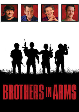 Brothers in Arms - The Making of Platoon
