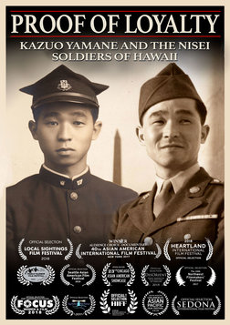 Proof of Loyalty: Kazuo Yamane and the Nisei Soldiers of Hawaii