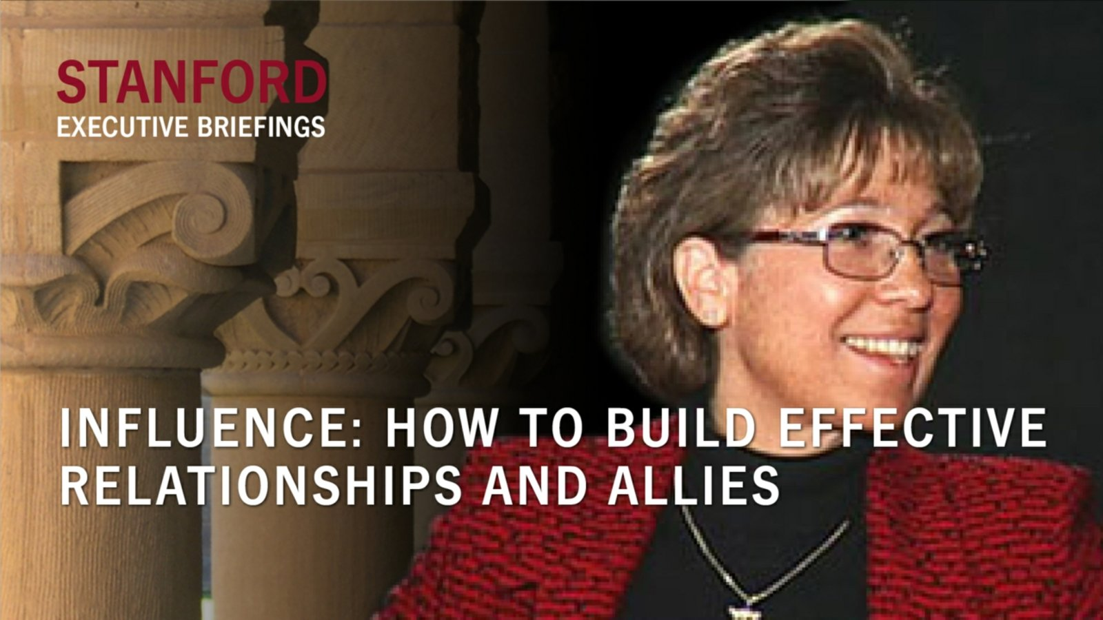 Influence - How to Build Effective Relationships and Allies by Carole Robin
