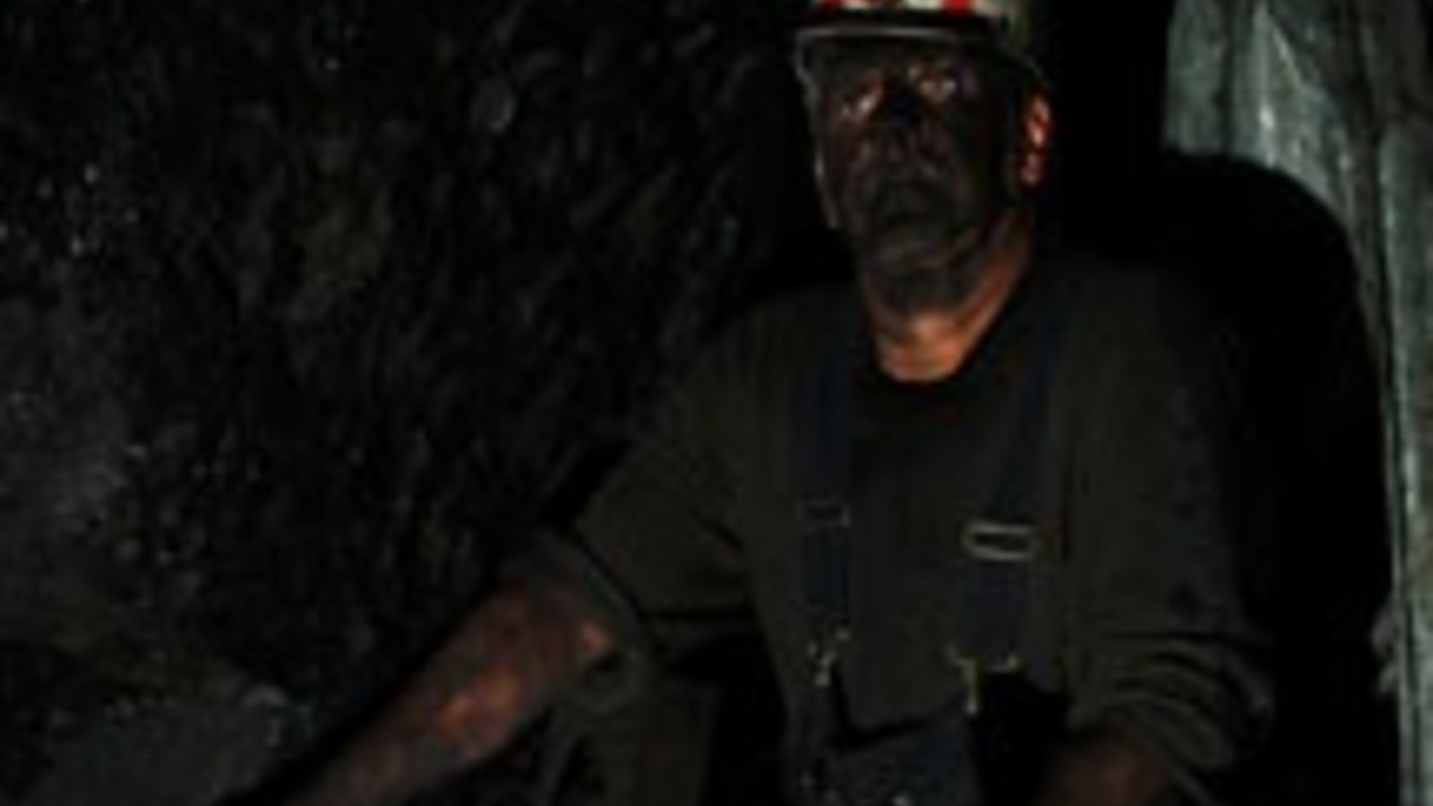 Hard Coal: Last Of The Bootleg Miners