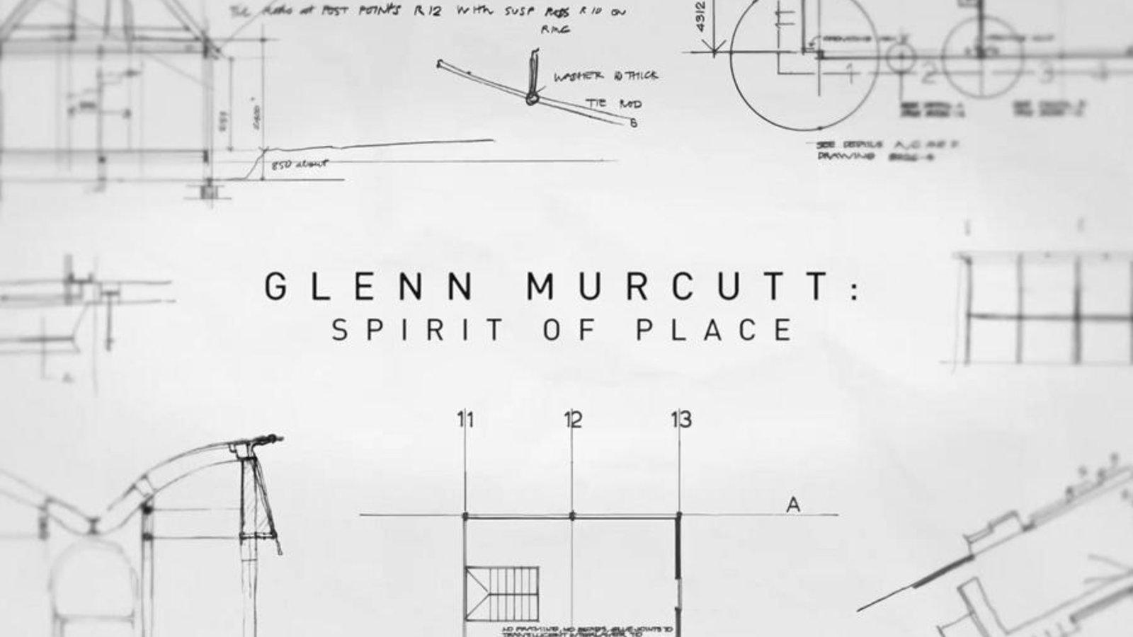 Glenn Murcutt: Spirit of Place - The Construction of a Mosque for an Islamic Community in Melbourne