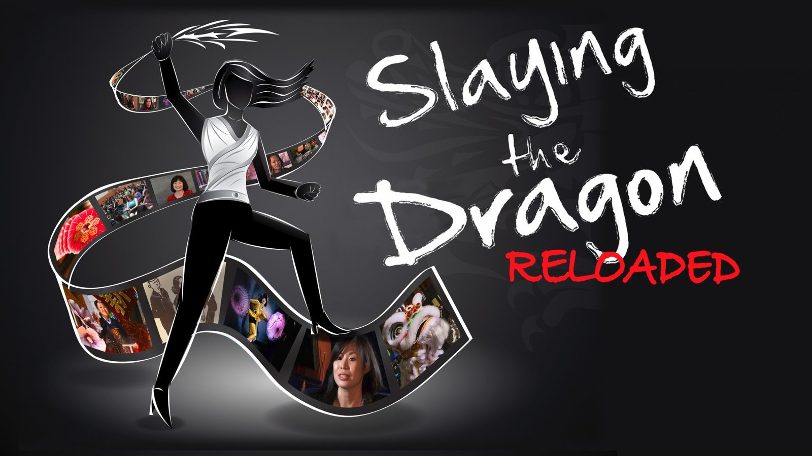 Slaying the Dragon - Media Stereotypes of Asian & Asian American Women