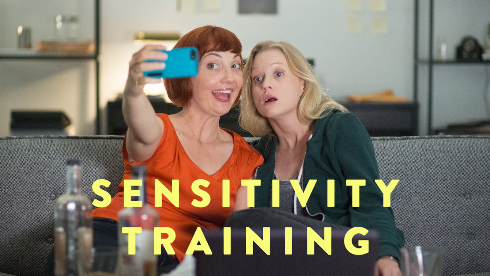 Sensitivity Training