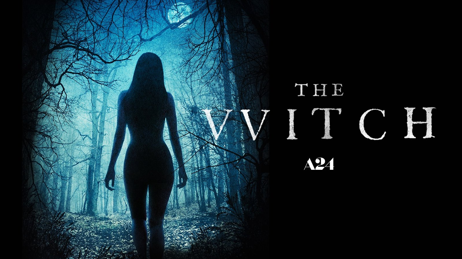The Witch - The VVitch: A New-England Folktale