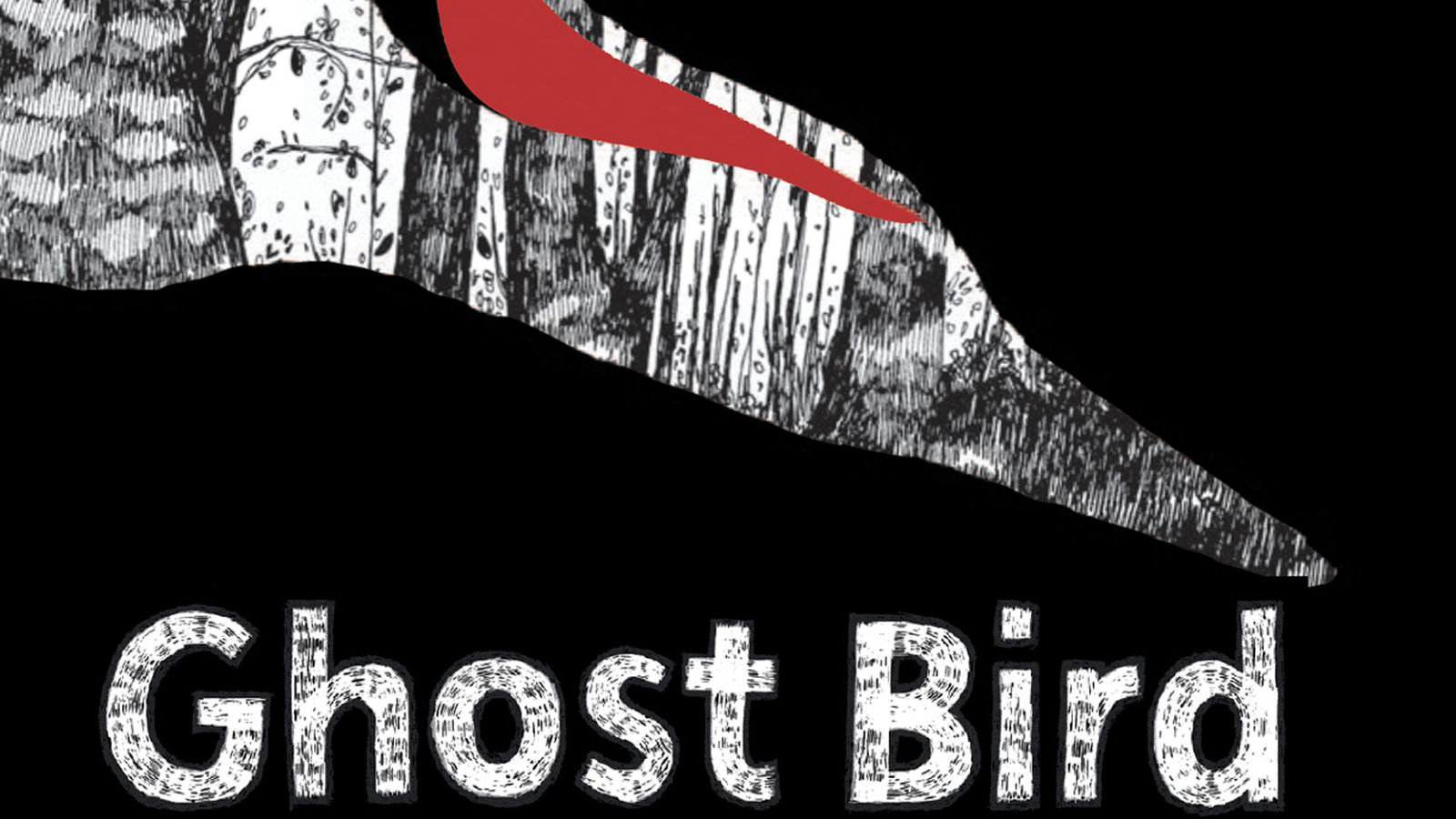"Ghost Bird - Searching for the ""Holy Grail"" of Birding"