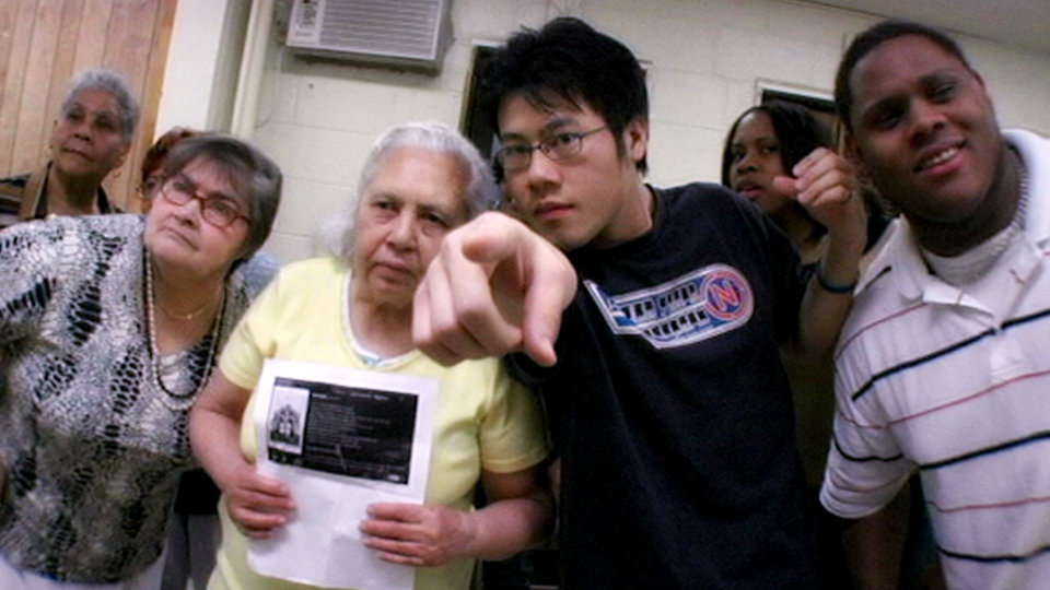 Stages - Intergenerational Theater on the Lower East Side