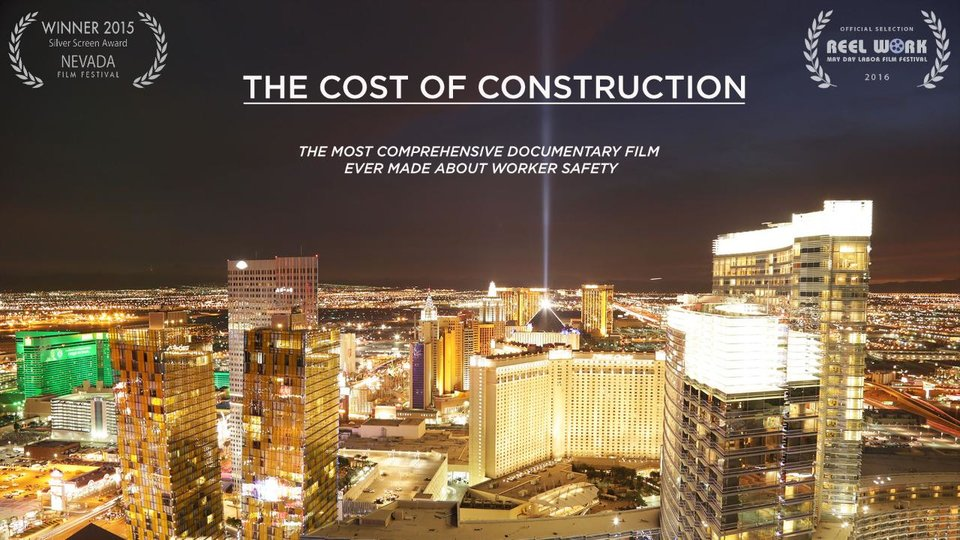 The Cost of Construction