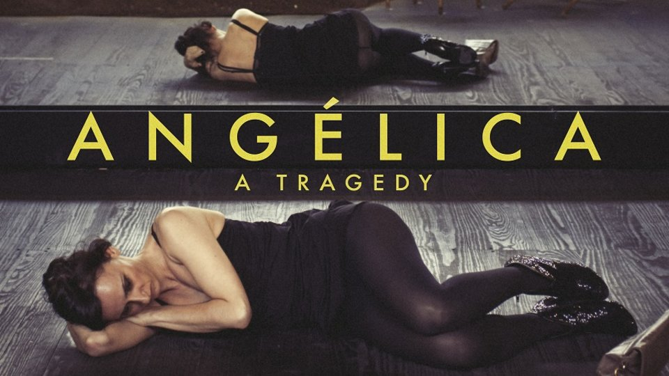 Angelica [A Tragedy]