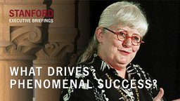 What Drives Phenomenal Success? by Colleen Barrett