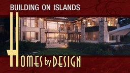 Building On Islands