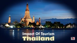 Impact of Tourism: Thailand