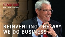 Reinventing the Way we do Business - With Jon Levin