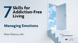 Managing Emotions - With Peter Palanca