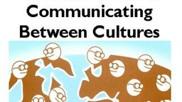 Communicating Between Cultures