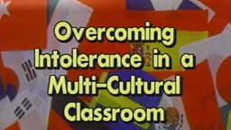 Teen Guidance -The Student Guide To Ethnic Diversity in the Multi-cultural Classroom