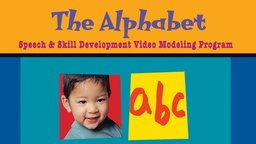 Special Kids Learning Series: The Alphabet