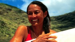 Heart of the Sea: Kapolioka'ehukai - A Portrait of Legendary Surfer Rell Sunn