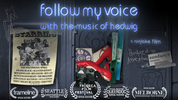 Follow My Voice With the Music of Hedwig