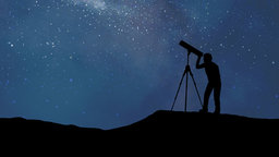 Using Binoculars and Backyard Telescopes