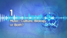 Culture, Biology, or Both?