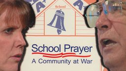 School Prayer: A Community at War
