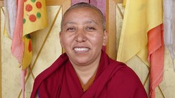 The Sisters of Ladakh - Himalayan Feminine Buddhism