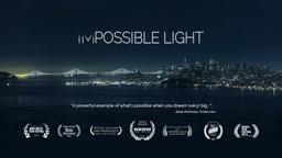 Impossible Light - Redesigning the San Francisco Bay Bridge
