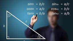 Trigonometry through Right Triangles