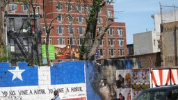 Whose Barrio? - The Gentrification of Spanish Harlem