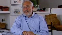 Where is the World Going, Mr. Stiglitz? - An Explanation of the World's Economy
