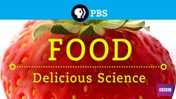 Food: Delicious Science - The Biological Origins of Our Food
