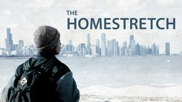 The Homestretch - Three Homeless Teenagers Fighting for Their Future