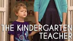 The Kindergarten Teacher - Haganenet