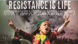 Resistance Is Life - Life in a Syrian Refugee Camp