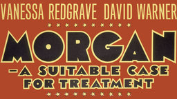 Morgan: A Suitable Case For Treatment