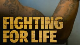 Fighting for Life - Teaching Boxing in a South African Prison